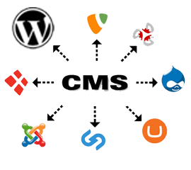 Benefits of CMS(Content Management System) in Web Development