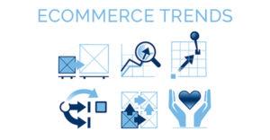 Latest ECommerce Webite Design Trends