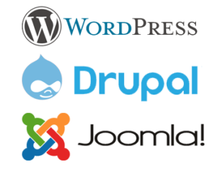 Difference Between Drupal vs WordPress vs Joomla