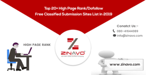 Top 20+ High Page Rank & Dofollow Free Classified Submission